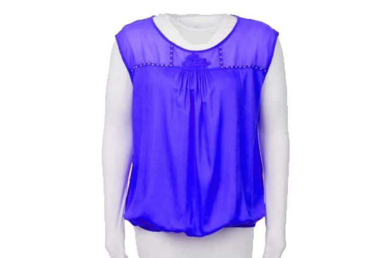 productfotografie packshot kleding top invisible man paars blauw 768x512 - bewerken van productfoto's