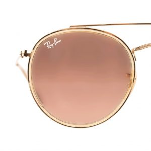 productfotografie packshot brillen zonnebril rayban close up goud 300x300 - Productfotografie van brillen
