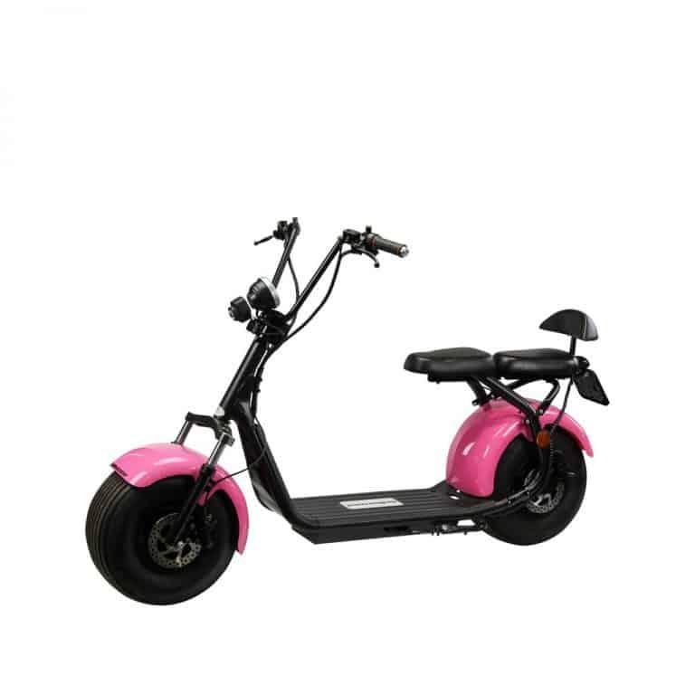 productfotografie packshot scooters big wheel cruiser elektrische step duozit roze 768x768 - Productfotografie