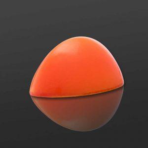 productfotografie packshot chocolade luxe chocola chocolaterie spiegeling oranje 300x300 - Productfotografie van chocolade
