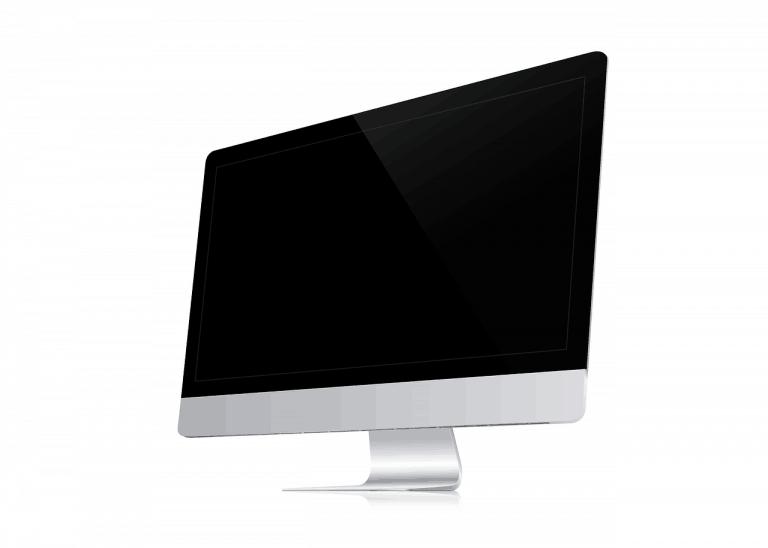 productfotografie packshot computer grijs 768x548 - bewerken van productfoto's