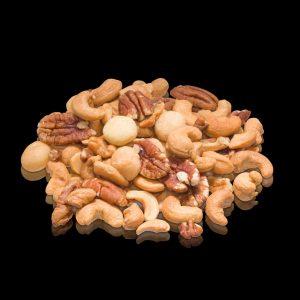 productfotografie packshot food eten noten huismix bruin 300x300 - food fotografie