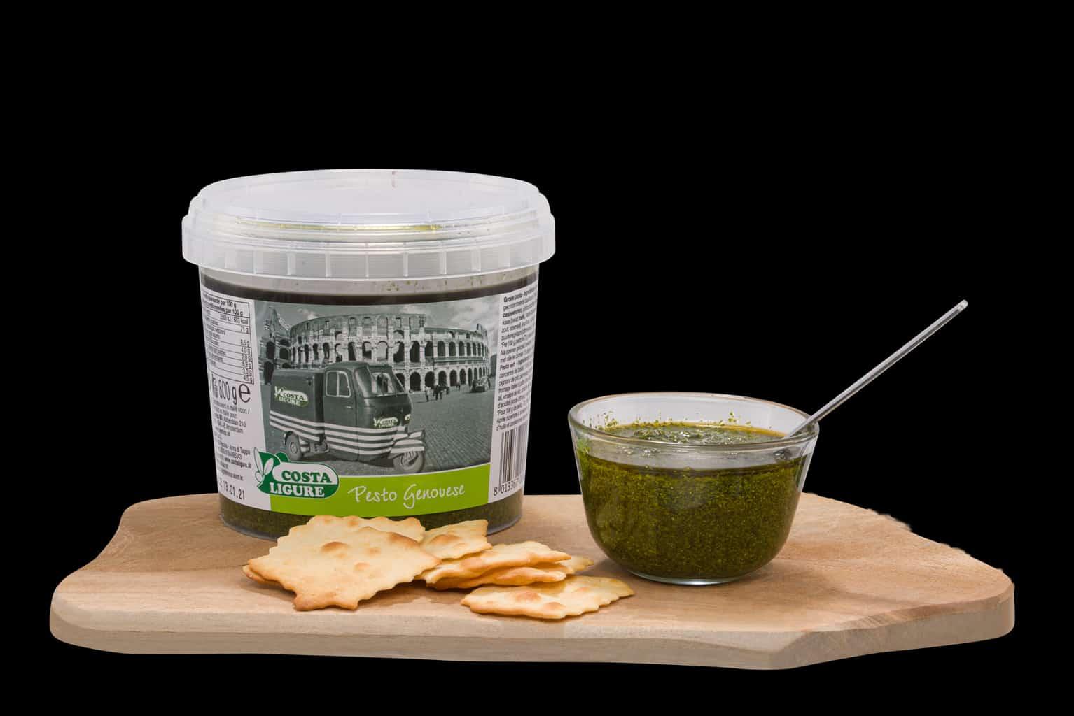 productfotografie sfeerfotografie food eten pesto groen - food fotografie