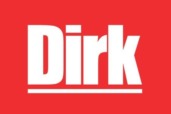 dirk 2.0 - productfotografie van flessen