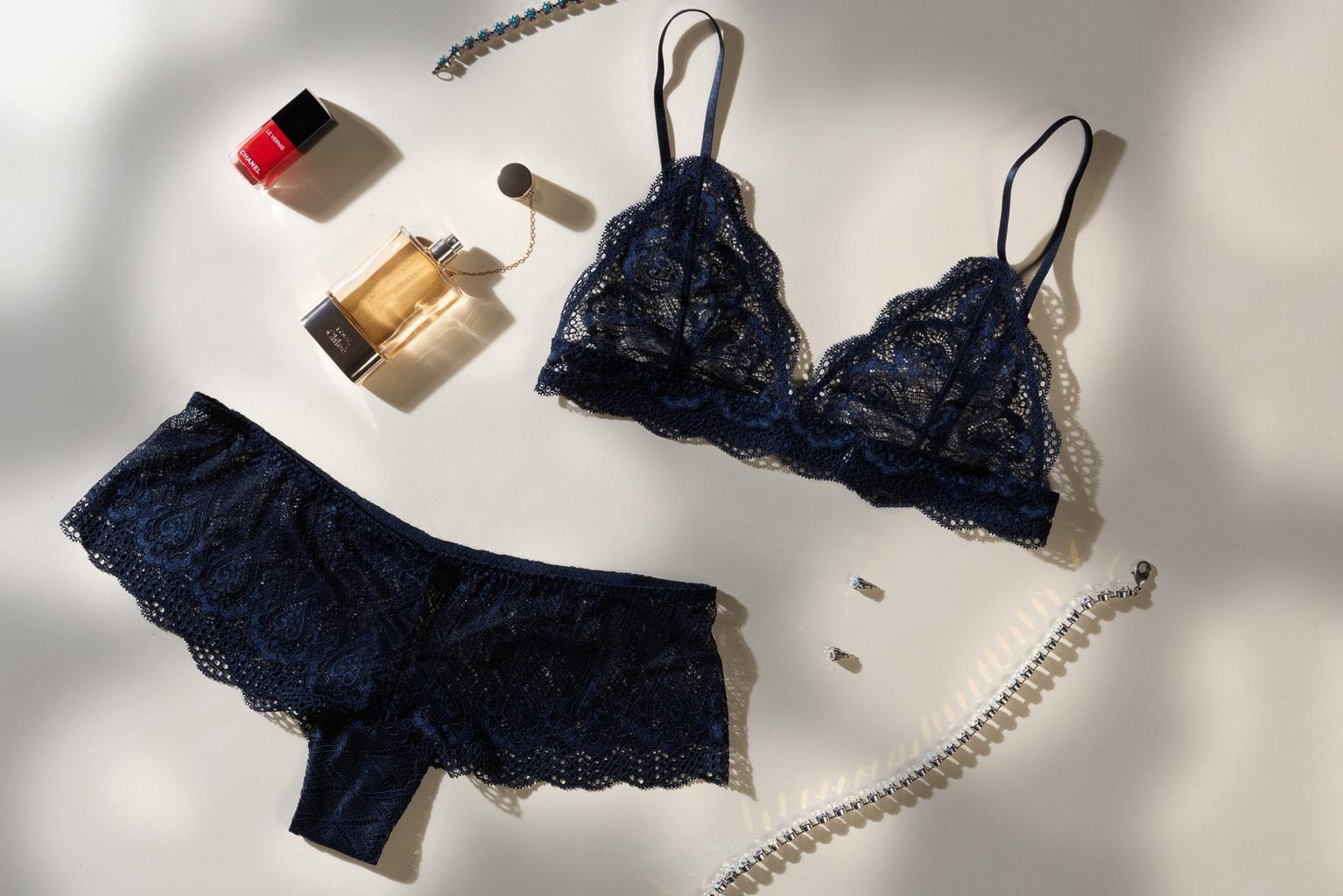 productfotografie sfeer lingerie2 02 - Sfeerfotografie